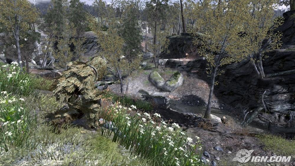 В Сети стали доступны новые скриншоты Fallout 3. Скоро можно будет скачать